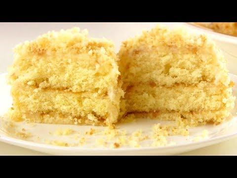 Простое и вкусное Пирожное