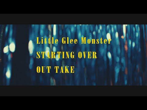 Little Glee Monster 『STARTING OVER』Music Video Outtake