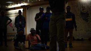 Waba Jam   Combo Breaker   Kiddie College Walle and Static vs ISO Cell and