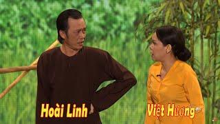 Hài Hoài Linh, Chí Tài, Việt Hương, Thúy Nga - Xàm Xí