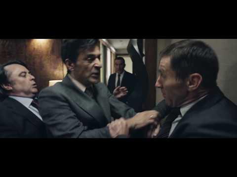 El Reino - Traíler Teaser - Castellano HD