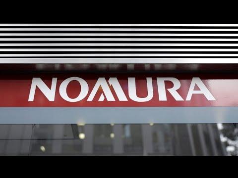 Archegos Mess Hurts Nomura's Key Goal