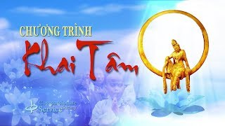 Khai Tam 643 Tet Mau Tuat 2018 (Phan 1)