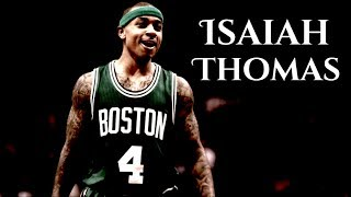 """Isaiah Thomas - """"Offended"""" ᴴᴰ (Motivation)"""