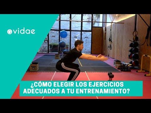MÉTODO KOA: ¿Cómo elegir los ejercicios adecuados en tu entrenamiento? Biceps, triceps y mancuernas