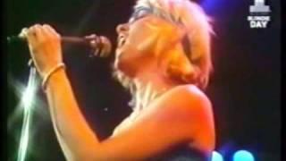 BLONDIE - dreaming (live 1979)