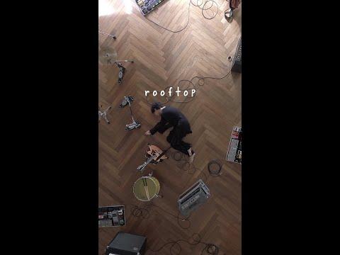 【期間限定公開】『夢で会えても Music Issue 〜for rooftop〜』