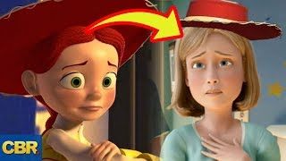 10 MIND BLOWING Disney Theories That Will Turn Your Childhood Upside Down