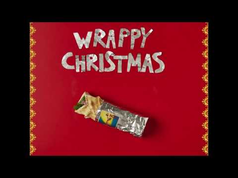 The Christmas Wrap is back.