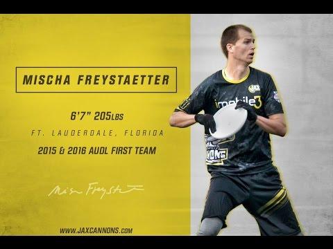Highlight Reel: Mischa Freystaetter