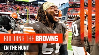 Building The Browns 2020: In The Hunt (Ep. 12)