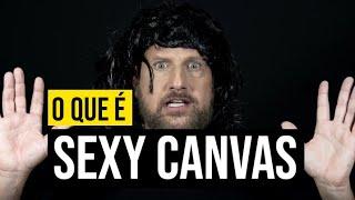 MIX PALESTRAS l O que é #SexyCanvas? l André Diamand