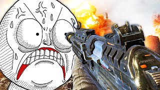 BEST CALL OF DUTY GUN GAME TROLLING! #4