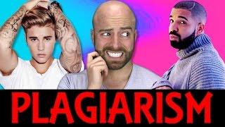 10 Famous Cases of PLAGIARISM