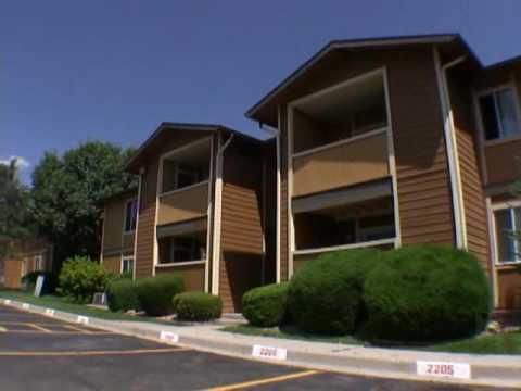 Colorado Springs Apartments - Cobblestone Ridge Apartments