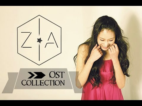 ZIA(지아) - OST Collection