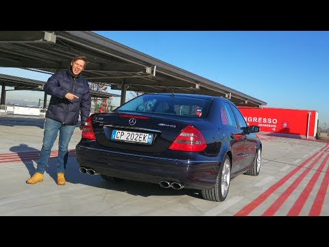 """A 475hp Mercedes AMG for the price of a City Car""""! (Sub ENG)"""