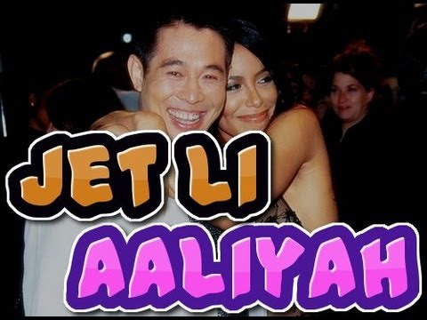 who is jet li dating
