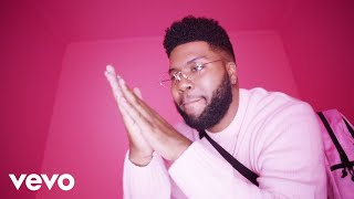 Khalid - Talk (Official Video)