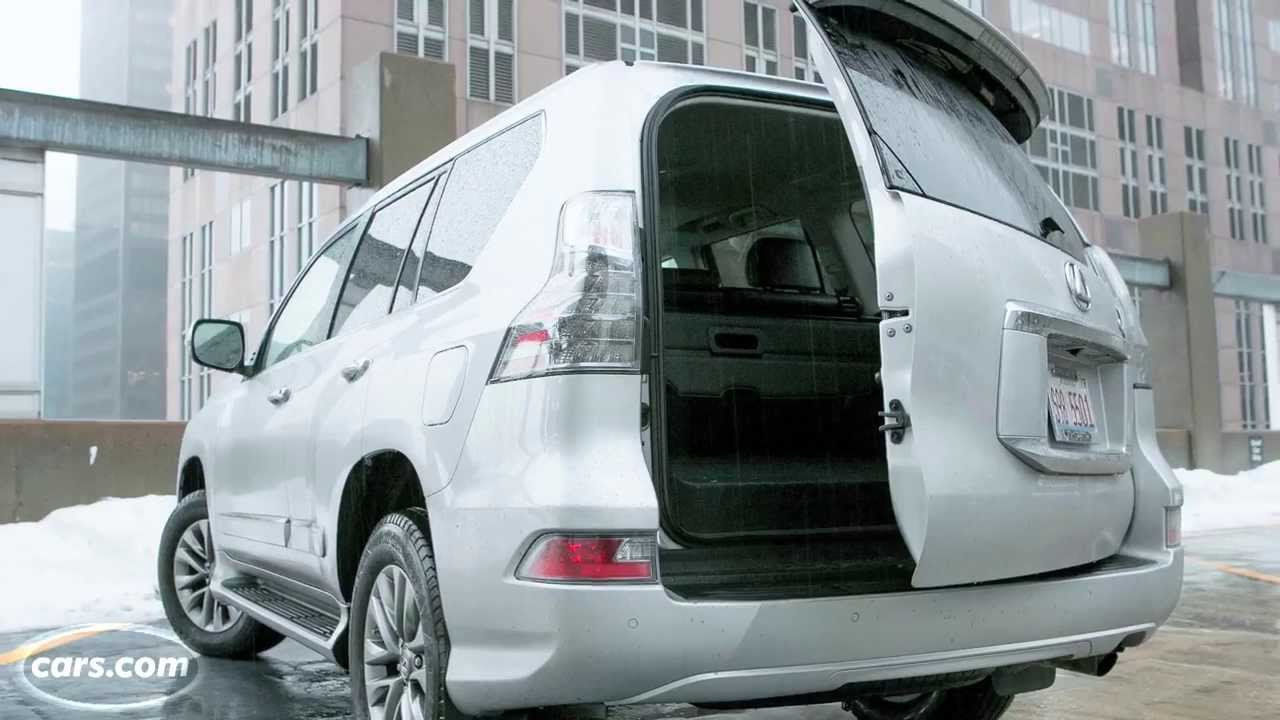 2014 lexus gx 460 review youtube. Black Bedroom Furniture Sets. Home Design Ideas