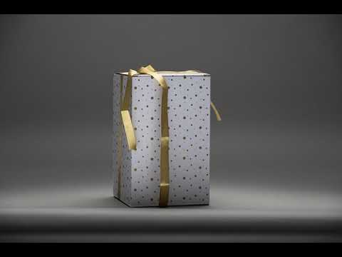 Giftbox - Stopmotion