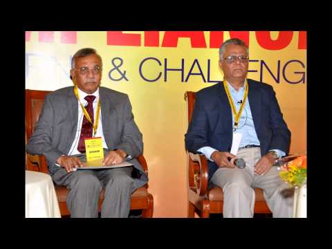 Aparajitha presents 3rd IR Conclave 2015 in association with Economic Times – Event