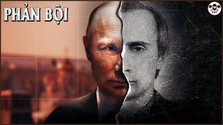Những Kẻ Phản Bội Nổi Tiếng Trong Lịch Sử KGB Nga