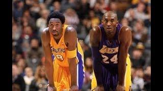 Kobe Bryant-30 for 30