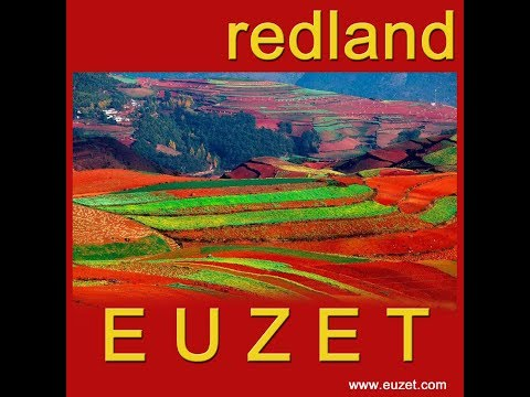 REDLAND - EUZET (1747-2K18)