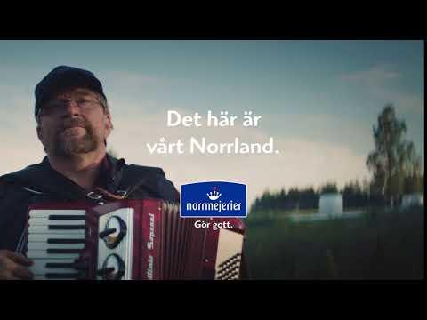 Det här är vårt Norrland.
