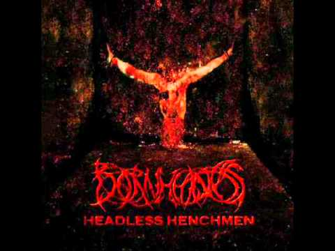 Born Headless - Butchered Hope