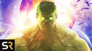 20 Powers MCU Characters Have But Don't Use