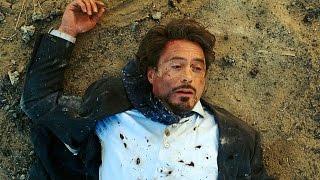 Iron Man Opening Scene - Iron Man (2008) - Movie CLIP HD