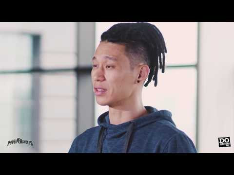 NBA's Jeremy Lin Fights Bullying Through DoSomething.org's