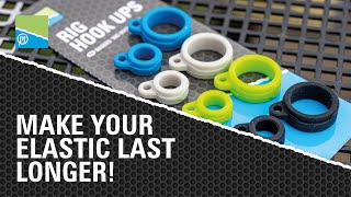 Thumbnail image for Make Your Pole Elastics Last Longer | The NEW Rig Hook Ups!