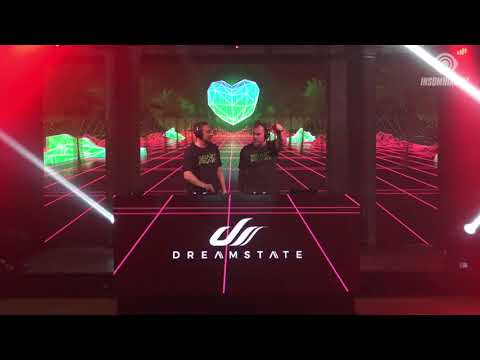 Binary Finary for Dreamstate Artist Series (August 30, 2020)