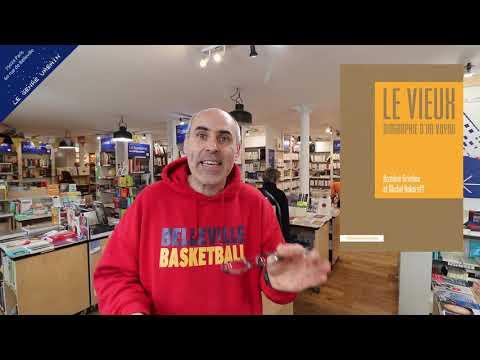 Vidéo de Michel Kokoreff