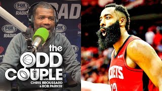Chris Broussard & Rob Parker - Is James Harden Hurting His Chances of Winning a Title?