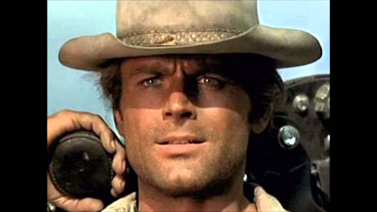 Youtube Terence Hill