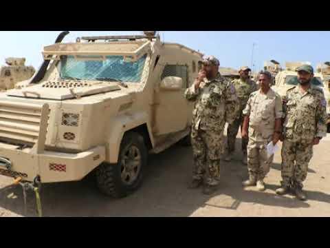 العميد طارق يعلن يوم الشهيد أسلحة وتدريبات نوعية وألوية جديدة لمهام كبيرة قادمة