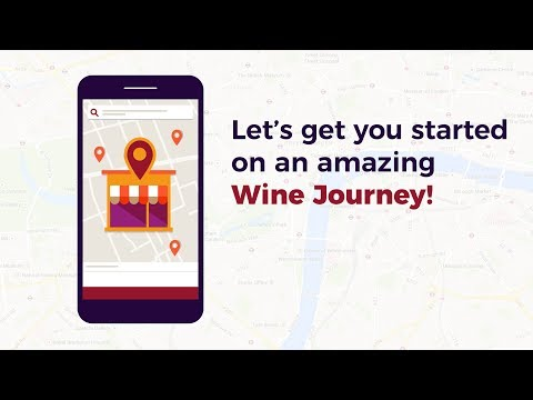 Wine Picker -you digital sommelier.  How to pick wine near you