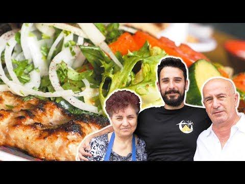 A Mini Kabob Shop With Big Flavor and a Bigger Heart | FOOD EXPLORERS