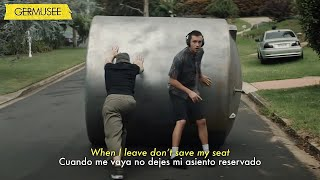 twenty one pilots - Chlorine (Subtitulada en Español/Lyrics) Official Video