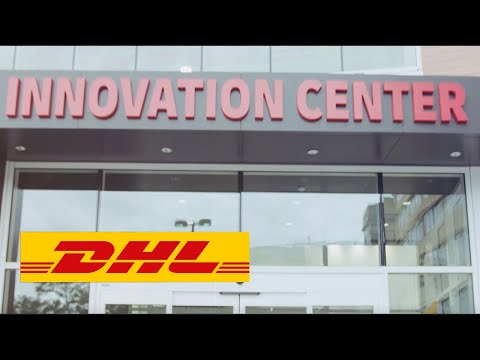 Create the Logistics of Tomorrow at the DHL Americas Innovation Center