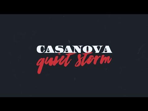Casanova - Quiet Storm (Freestyle)