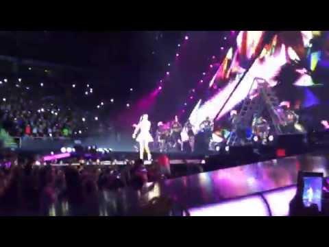 Baixar Katy Perry - Roar. Arena Monterrey 2014