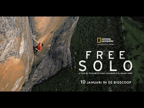 Free Solo 2018 Filmvandaag Nl