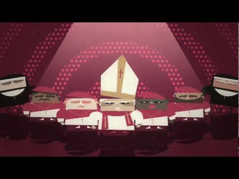 Tim Minchin - Pope Song