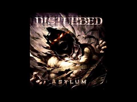 Disturbed - Serpentine [HD]Lyrics