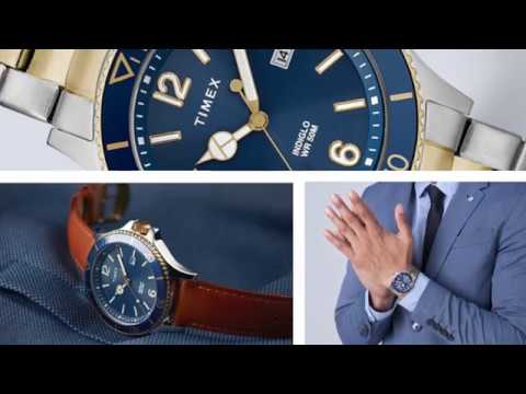 Timex Harborside Watch Collection